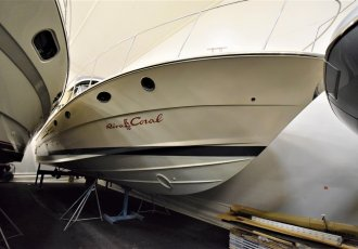 Riva 45 Coral, Motorjacht Riva 45 Coral te koop bij White Whale Yachtbrokers - Finland