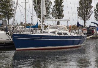 Contest 44 CS, Zeiljacht Contest 44 CS te koop bij White Whale Yachtbrokers - Enkhuizen