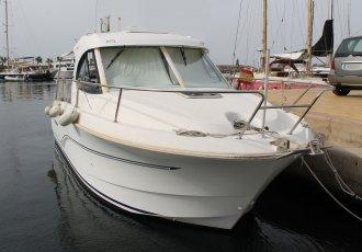 Beneteau Antares 8, Motorjacht Beneteau Antares 8 te koop bij White Whale Yachtbrokers - Almeria
