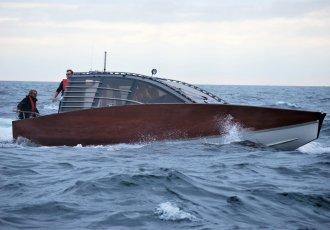 One Off Red Rouge 1100, Speed- en sportboten One Off Red Rouge 1100 te koop bij White Whale Yachtbrokers