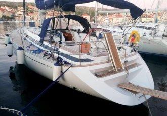 Grand Soleil 46.3, Zeiljacht Grand Soleil 46.3 te koop bij White Whale Yachtbrokers - Croatia
