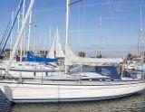 Dehler 35 Cr, Zeiljacht Dehler 35 Cr hirdető:  White Whale Yachtbrokers