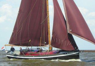 Noordkaper 35 C, Zeiljacht Noordkaper 35 C te koop bij White Whale Yachtbrokers - Enkhuizen