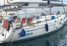 Bavaria 38-2 Cruiser, Sailing Yacht  for sale by White Whale Yachtbrokers
