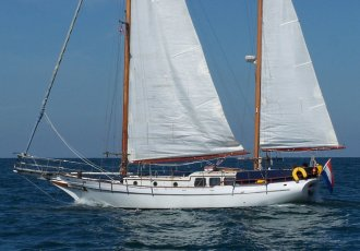 Taiwan Clipper 41 CT, Zeiljacht Taiwan Clipper 41 CT te koop bij White Whale Yachtbrokers - Willemstad