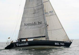 Standfast WRTW Racer 57.5, Segelyacht Standfast WRTW Racer 57.5 zum Verkauf bei White Whale Yachtbrokers - Belgium