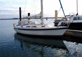 Hallberg-Rassy 31, Zeiljacht Hallberg-Rassy 31 te koop bij White Whale Yachtbrokers - Enkhuizen