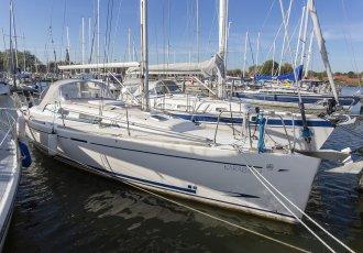 Dufour 34 Performance, Zeiljacht Dufour 34 Performance te koop bij White Whale Yachtbrokers - Enkhuizen