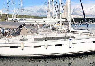 Bavaria 41 Cruiser, Zeiljacht Bavaria 41 Cruiser te koop bij White Whale Yachtbrokers
