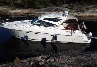 Jeanneau Prestige 34S, Motorjacht Jeanneau Prestige 34S te koop bij White Whale Yachtbrokers