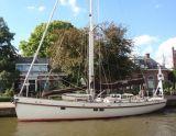 One Off Zeil Kotter 14.00, Парусная яхта One Off Zeil Kotter 14.00 для продажи White Whale Yachtbrokers