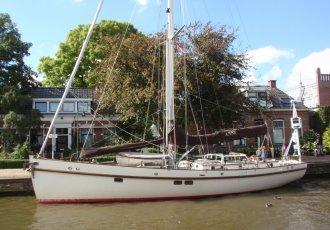 One Off Zeil Kotter 14.00, Zeiljacht One Off Zeil Kotter 14.00 te koop bij White Whale Yachtbrokers - Sneek