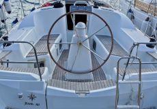 Jeanneau Sun Odyssey 36i, Zeiljacht  for sale by White Whale Yachtbrokers