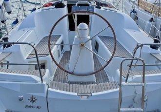 Jeanneau Sun Odyssey 36i, Zeiljacht Jeanneau Sun Odyssey 36i te koop bij White Whale Yachtbrokers - Croatia