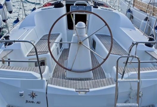 Jeanneau Sun Odyssey 36i, Zeiljacht  for sale by White Whale Yachtbrokers - Croatia