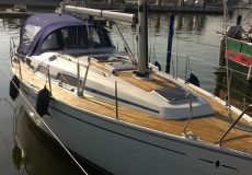 Bavaria 35, Zeiljacht  for sale by White Whale Yachtbrokers
