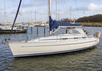Bavaria 36-3, Zeiljacht Bavaria 36-3 te koop bij White Whale Yachtbrokers - Enkhuizen