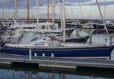 Comfortina 42, Zeiljacht  for sale by White Whale Yachtbrokers