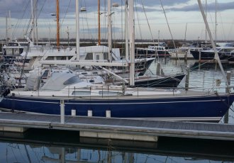 Comfortina 42, Sailing Yacht Comfortina 42 for sale at White Whale Yachtbrokers