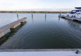 Medemblik (NL) Regattacenter DO 2 ,ligplaatste koop bij White Whale Yachtbrokers - Enkhuizen