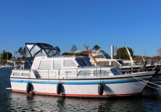Aquanaut Beauty 1000 AK, Motorjacht Aquanaut Beauty 1000 AK te koop bij White Whale Yachtbrokers - Limburg