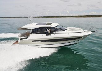 Jeanneau NC 37, Motor Yacht Jeanneau NC 37 for sale at White Whale Yachtbrokers