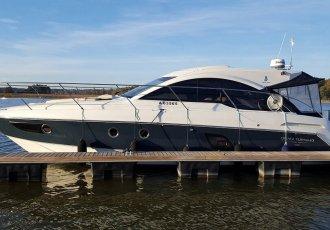 Beneteau 38 Gran Turismo, Motorjacht Beneteau 38 Gran Turismo te koop bij White Whale Yachtbrokers - Finland