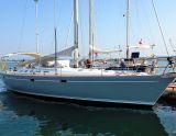 Jeanneau Sun Kiss 47, Sejl Yacht Jeanneau Sun Kiss 47 til salg af  White Whale Yachtbrokers
