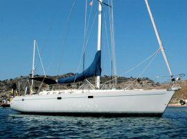 Jeanneau Sun Kiss 47, Zeiljacht Jeanneau Sun Kiss 47 eladó: White Whale Yachtbrokers