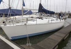 Ff 110, Zeiljacht  for sale by White Whale Yachtbrokers
