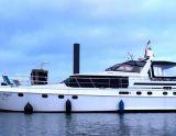 Altena Excel 48 Cabrio, Motorjacht Altena Excel 48 Cabrio de vânzare White Whale Yachtbrokers