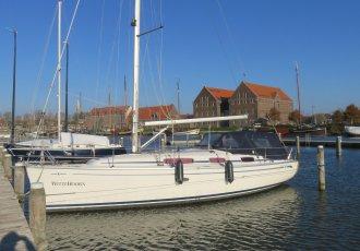 Bavaria 34 Cruiser, Zeiljacht Bavaria 34 Cruiser te koop bij White Whale Yachtbrokers - Enkhuizen
