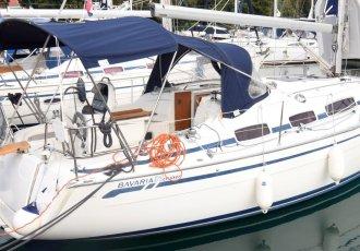 Bavaria 31 Cruiser, Zeiljacht Bavaria 31 Cruiser te koop bij White Whale Yachtbrokers - Croatia