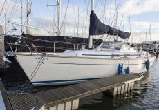 Bavaria 38 Ocean Centercockpit, Zeiljacht  for sale by White Whale Yachtbrokers