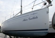 Bavaria 30, Zeiljacht  for sale by White Whale Yachtbrokers