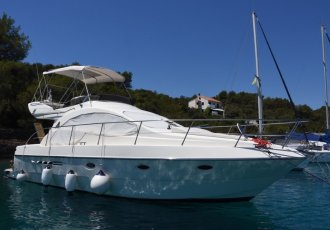 Azimut 39, Motorjacht Azimut 39 te koop bij White Whale Yachtbrokers - Croatia