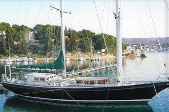 Pilothouse Schooner 68, Segelyacht Pilothouse Schooner 68 zum Verkauf bei White Whale Yachtbrokers - Willemstad