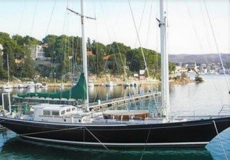 Pilothouse Schooner 68, Sailing Yacht Pilothouse Schooner 68 for sale at White Whale Yachtbrokers