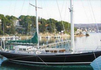 Pilothouse Schooner 68, Zeiljacht Pilothouse Schooner 68 te koop bij White Whale Yachtbrokers - Willemstad