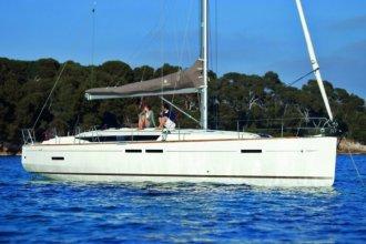 Jeanneau Sun Odyssey 449, Segelyacht Jeanneau Sun Odyssey 449 zum Verkauf bei White Whale Yachtbrokers - Croatia