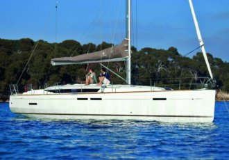 Jeanneau Sun Odyssey 449, Zeiljacht Jeanneau Sun Odyssey 449 te koop bij White Whale Yachtbrokers - Croatia