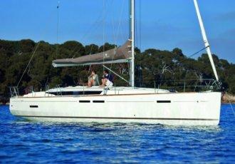 Jeanneau Sun Odyssey 449, Sailing Yacht Jeanneau Sun Odyssey 449 for sale at White Whale Yachtbrokers