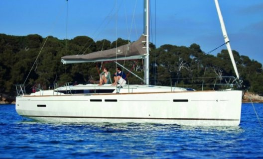 Jeanneau Sun Odyssey 449, Sailing Yacht for sale by White Whale Yachtbrokers - Croatia