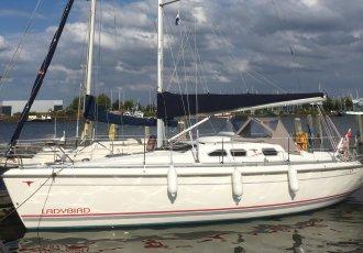Etap 32S, Zeiljacht Etap 32S te koop bij White Whale Yachtbrokers - Willemstad