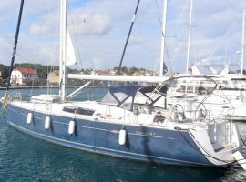 Beneteau Oceanis 54, Segelyacht Beneteau Oceanis 54Zum Verkauf vonWhite Whale Yachtbrokers
