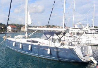 Beneteau Oceanis 54, Zeiljacht Beneteau Oceanis 54 te koop bij White Whale Yachtbrokers - Croatia
