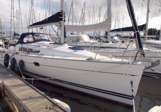 Jeanneau Sun Odyssey 32i, Zeiljacht Jeanneau Sun Odyssey 32i te koop bij White Whale Yachtbrokers - Willemstad
