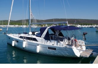 Beneteau Oceanis 41.1, Sailing Yacht Beneteau Oceanis 41.1 for sale at White Whale Yachtbrokers