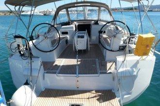 Jeanneau Sun Odyssey 509, Segelyacht Jeanneau Sun Odyssey 509 zum Verkauf bei White Whale Yachtbrokers - Croatia