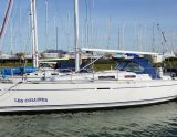Dufour 34 Performance, Barca a vela Dufour 34 Performance in vendita da White Whale Yachtbrokers
